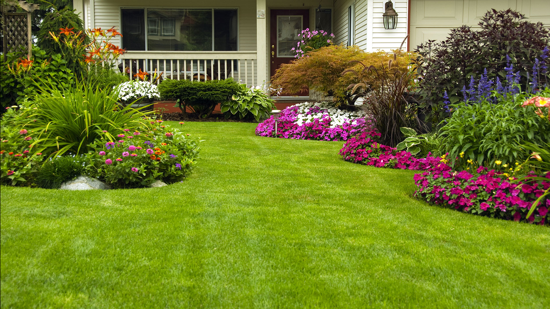 Hoquiam Lawn Care